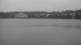 Озеро Коверши. Рыбалка