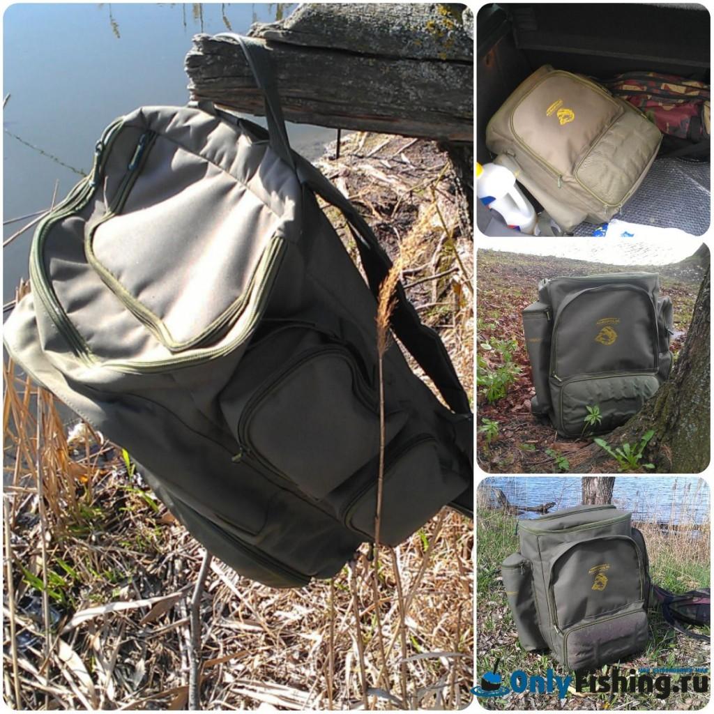 Рюкзак для рыбалки. Рюкзак для рыбалки acropolis