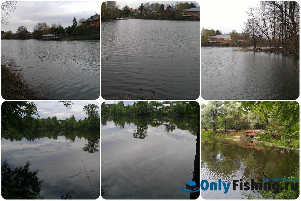 Отчет о рыбалке 2015